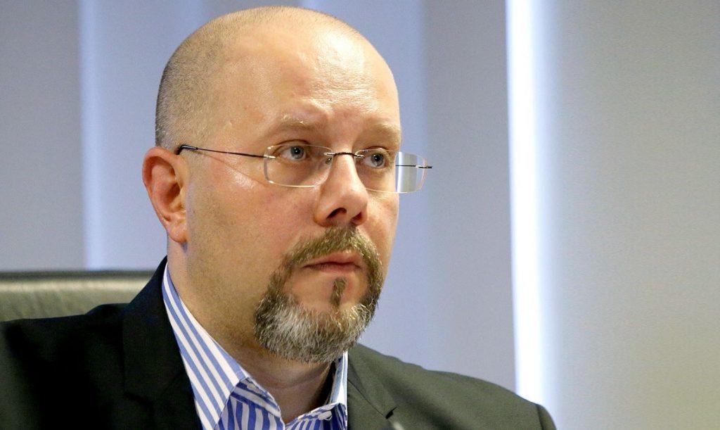 Fostul viceprimar al Capitalei Aurelian Badulescu (foto) acuza incompetenta Guvernului Orban