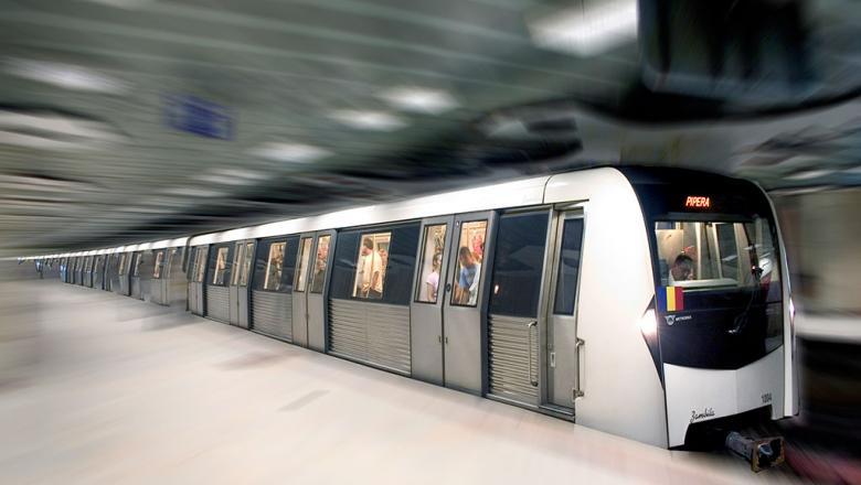 se limiteaza accesul la metrou