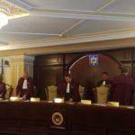 USR SI UDMR AU CONTESTAT LEGEA CAMERELOR DE COMERT – Decizia CCR, cu majoritate de voturi (Minuta)