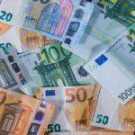 A SCAZUT CURSUL EURO – Cotatia BNR la sfarsit de saptamana