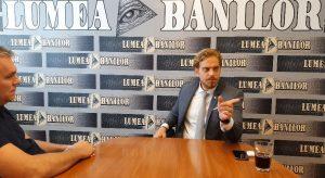 Ilan Laufer cere sprijinirea producatorilor romani