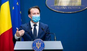 Economia Romaniei isi revine in V