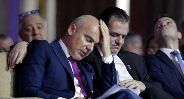 Liderul PNL si inca premier al Romaniei Ludovic Orban (foto) recunoaste ca PSD trebuie sa propuna viitorul prim-ministru