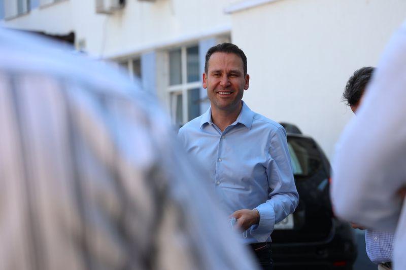 Primarul Sectorului 3 Robert Negoita si-a pierdut mandatul