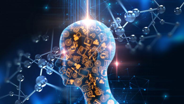 Inteligenta Artificiala (IA), rol vital.