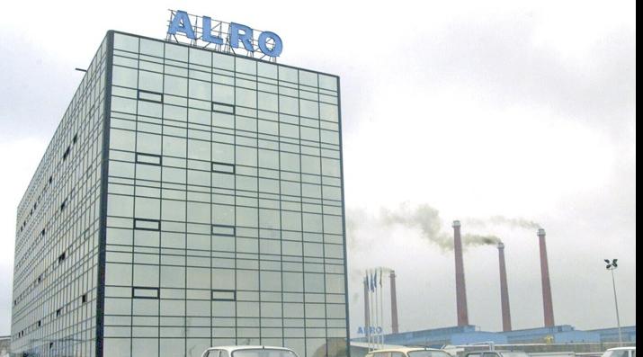 Bani de la stat pentru Alro Slatina in cadrul schemei de ajutor pentru consumatorii industriali de energie. 243 milioane lei