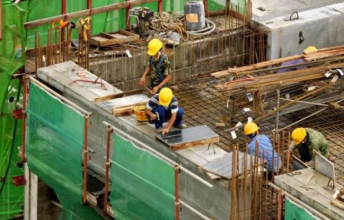 4.331 autorizatii de construire pentru cladiri rezidentiale.