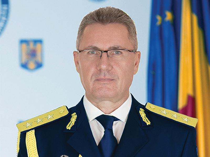 Generalul SRI George Viorel Voinescu, numit consilier al sefului ASF