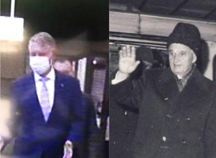Klaus Iohannis a inaugurat metroul Drumul taberei