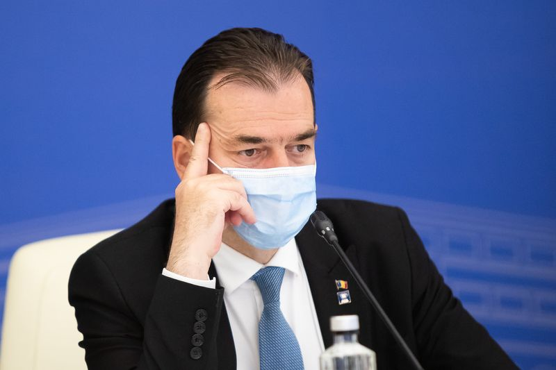 Orban, despre cresterea taxelor