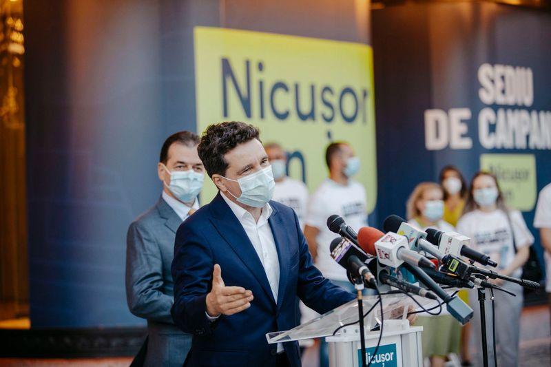 Dezvaluiri despre miza alegerii lui Nicusor Dan