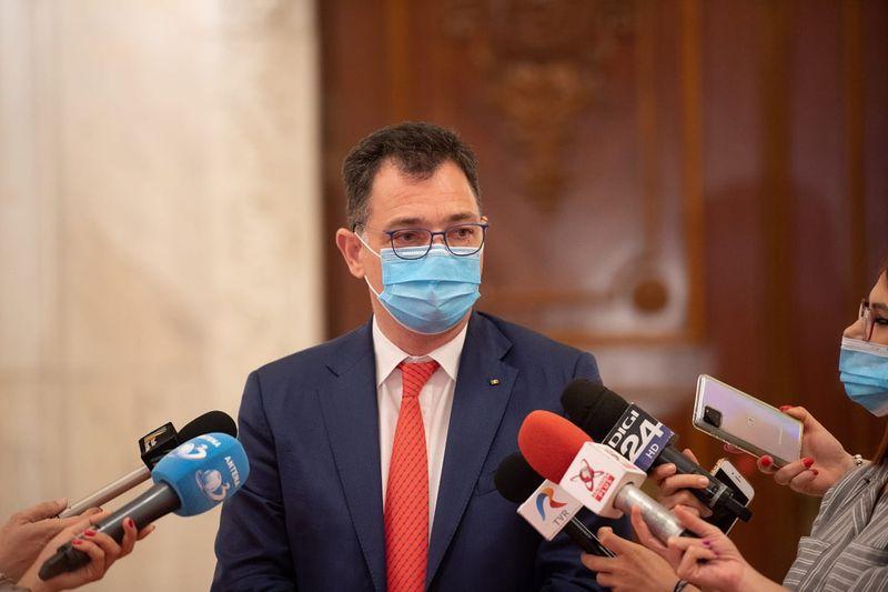 Senatorul PSD Stefan Radu Oprea dezvaluie amploarea dezastrului lasat in urma de Guvernul Orban