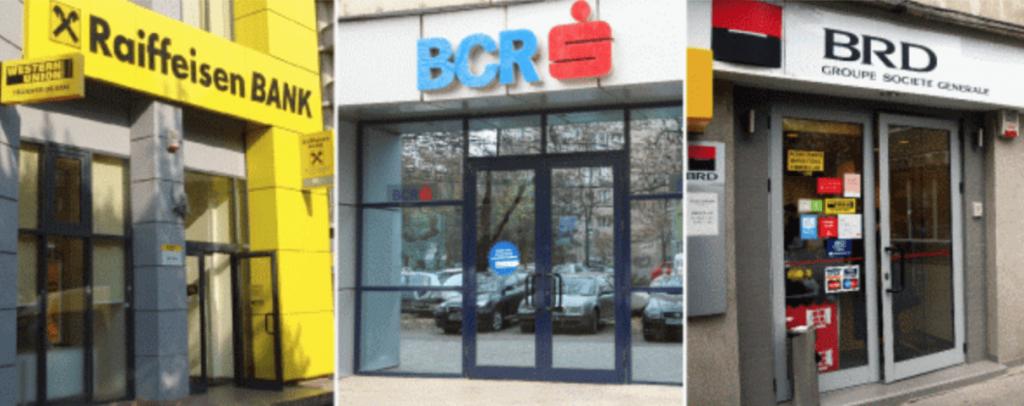 BCR va permite accesul pe baza de programare