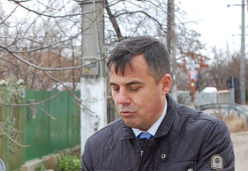 Ion Stefan, ministrul Dezvoltarii