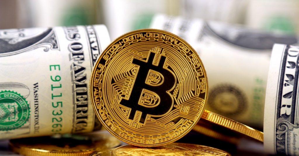 Un miliardar anonim a facut cea mai mare tranzactie din istoria Bitcoin