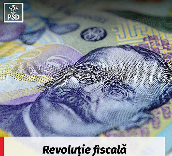 PSD propune impozit zero