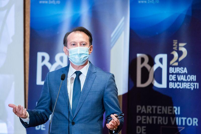 Ministrul Finantelor Florin Citu (foto) este acuzat de abuz in serviciu. Iar impotriva sa va fi depusa chiar si o plangere penala