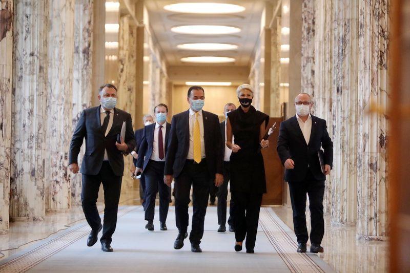 Lumea Banilor prezinta ultimele decizii ale Guvernului Orban