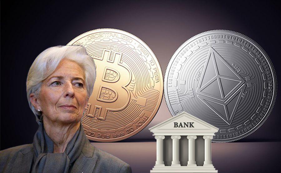 """Banca Centrala Europeana, la un pas de adoptarea """"Crypto-euro"""""""