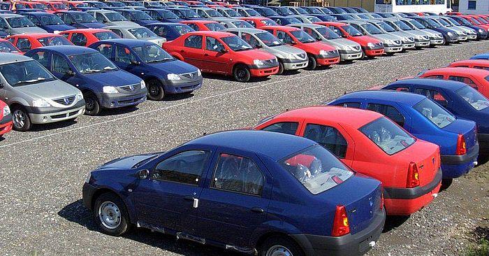 Statul ar putea subventiona cumpararea masinilor noi