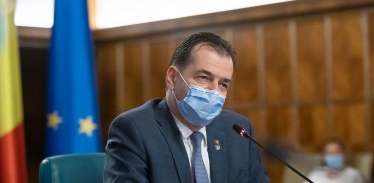 Ludovic Orban nu are coronavirus
