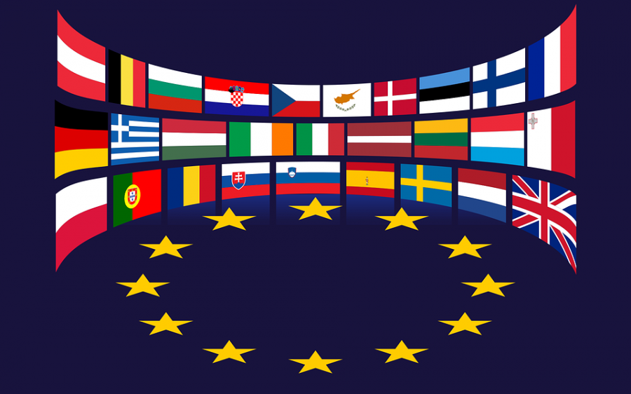 UE VA INTRA CU DATORII URIASE IN 2021