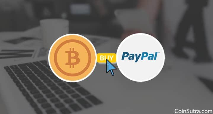 comerț btc pentru paypal