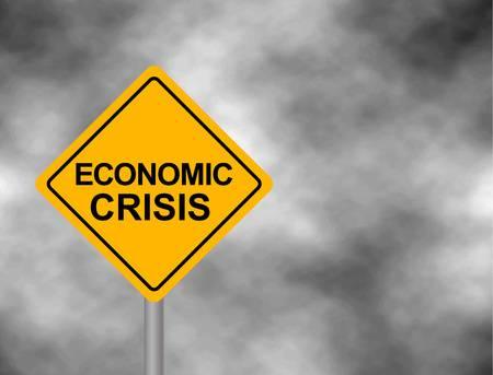 O teribila criza ne asteapta. Iar grav este ca suntem deja pe cont propriu