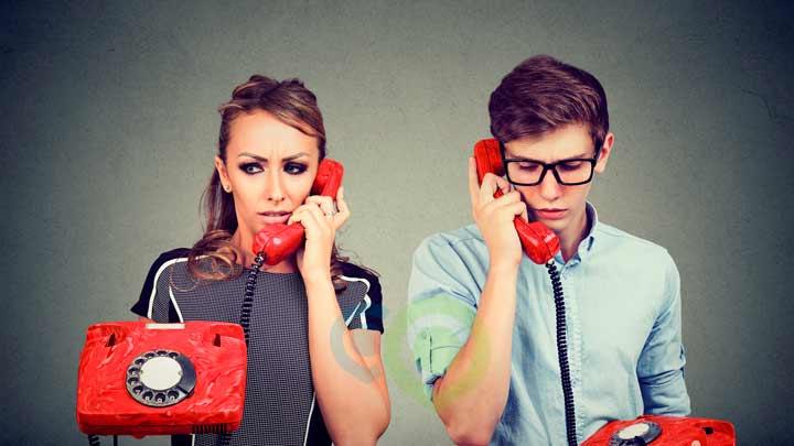 ROMANII VORBESC CU 30% MAI IEFTIN LA TELEFON