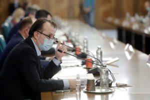 Ministrul Finantelor Florin Citu (foto) a fost lasat in offisde de specialistii de la una dintre cele mai importante institutii din Romania