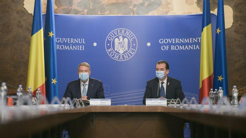 Marea imparteala PNL-USR-UDMR. Numele posibililor viitori ministri ai noului Guvern Iohannis (Lista)