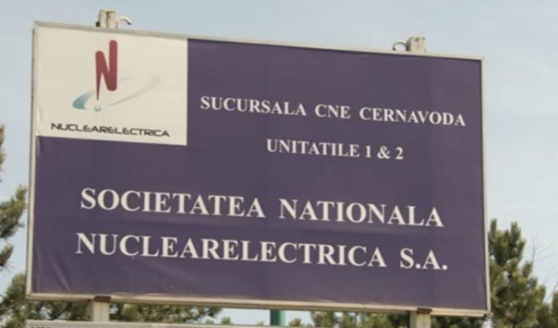 CELE MAI MICI DOBANZI – Nuclearelectrica a deschis doua depozite la doua banci