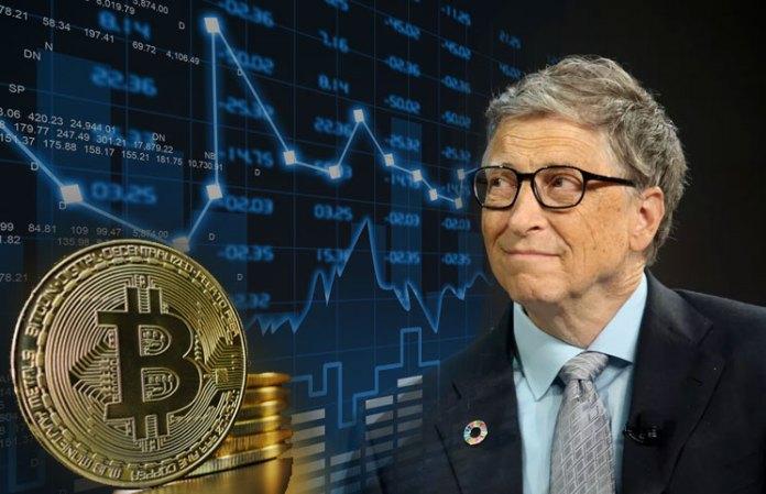 """BILL GATES ACUZA - Miliardarul american avertizeaza despre """"febra bitcoin"""": modul in care functioneaza criptomoneda permite finantarea armelor biologice"""