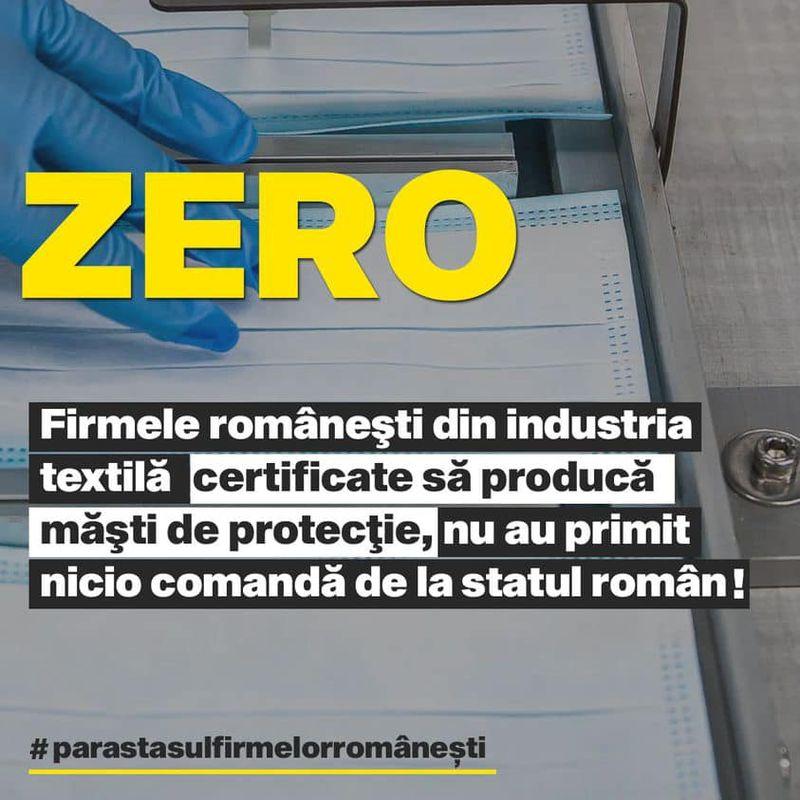 PARASTASUL FIRMELOR ROMANESTI – Incredibil: Guvernul saboteaza mediul de afaceri autohton