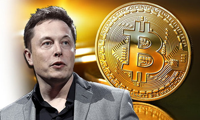 Tesla investeste in bitcoin