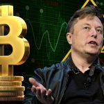 BITCOIN REVINE PE CRESTERE – Investitorii institutionali au profitat de scaderea pretului pentru a acumula bitcoin la un pret redus