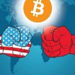 CHINA, UBER ALLES IN BLOCKCHAINUL BITCOIN – Fondatorul Paypal lanseza bomba: Bitcoin ar functiona ca arma financiara chineza impotriva SUA