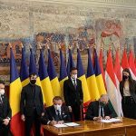 INTENSIFICAREA SCHIMBURILOR COMERCIALE – Memorandum de Intelegere intre Camera de Comert a Romaniei si Camera de Comert a Ungariei