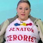 SOSOACA A PRIMIT AVIZ DE LA IORDACHE – Consiliul Legislativ a aprobat proiectul de lege al senatoarei Diana Sosoaca privind restituirea amenzilor din starea de urgenta