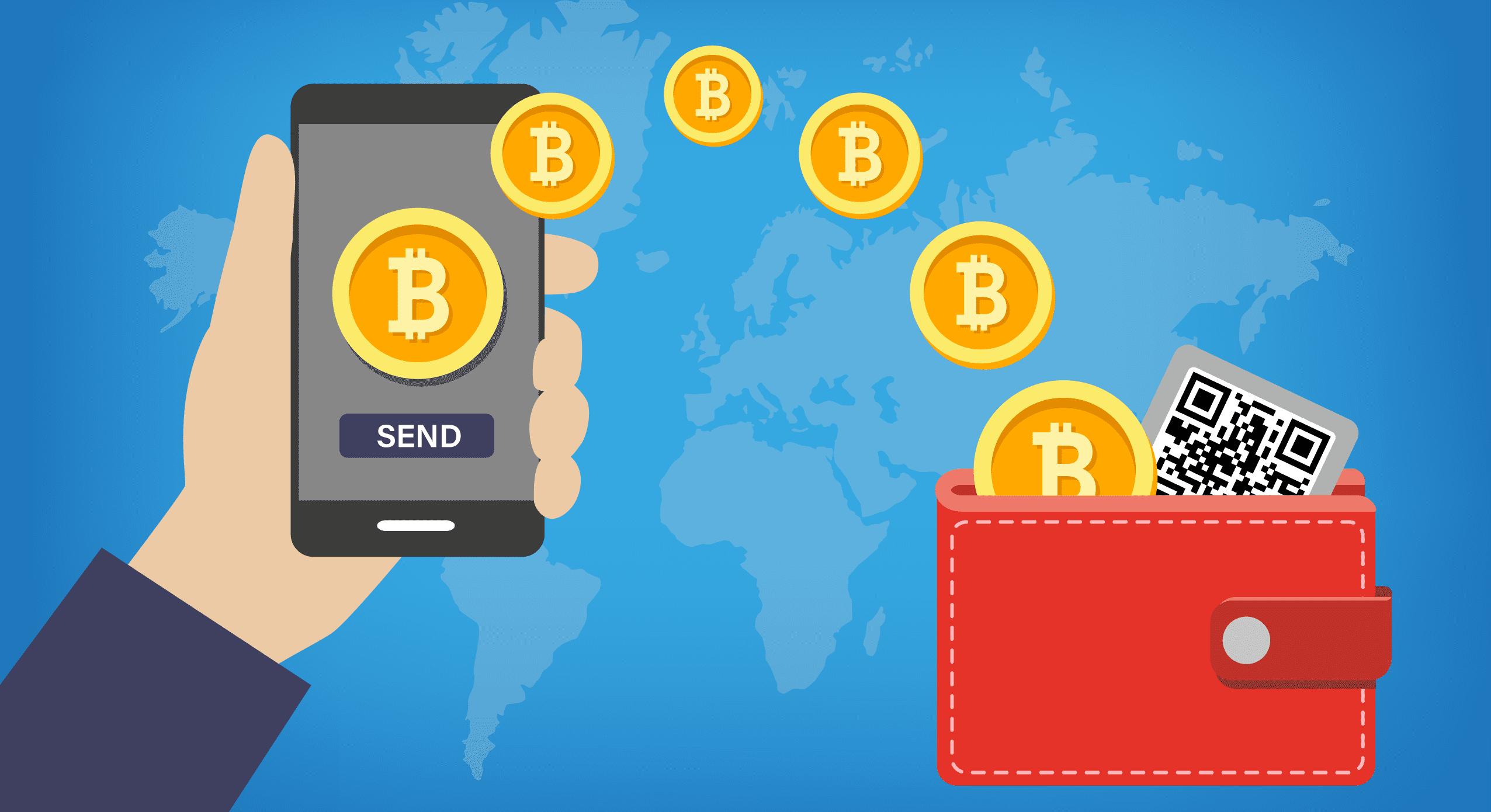 Înainte de a investi în bitcoin