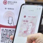 CHINA ACTIVEAZA PESTE 3000 DE BANCOMATE PENTRU YUANUL DIGITAL – Cetatenii chinezi vor putea stoca moneda digitala in portofele biometrice