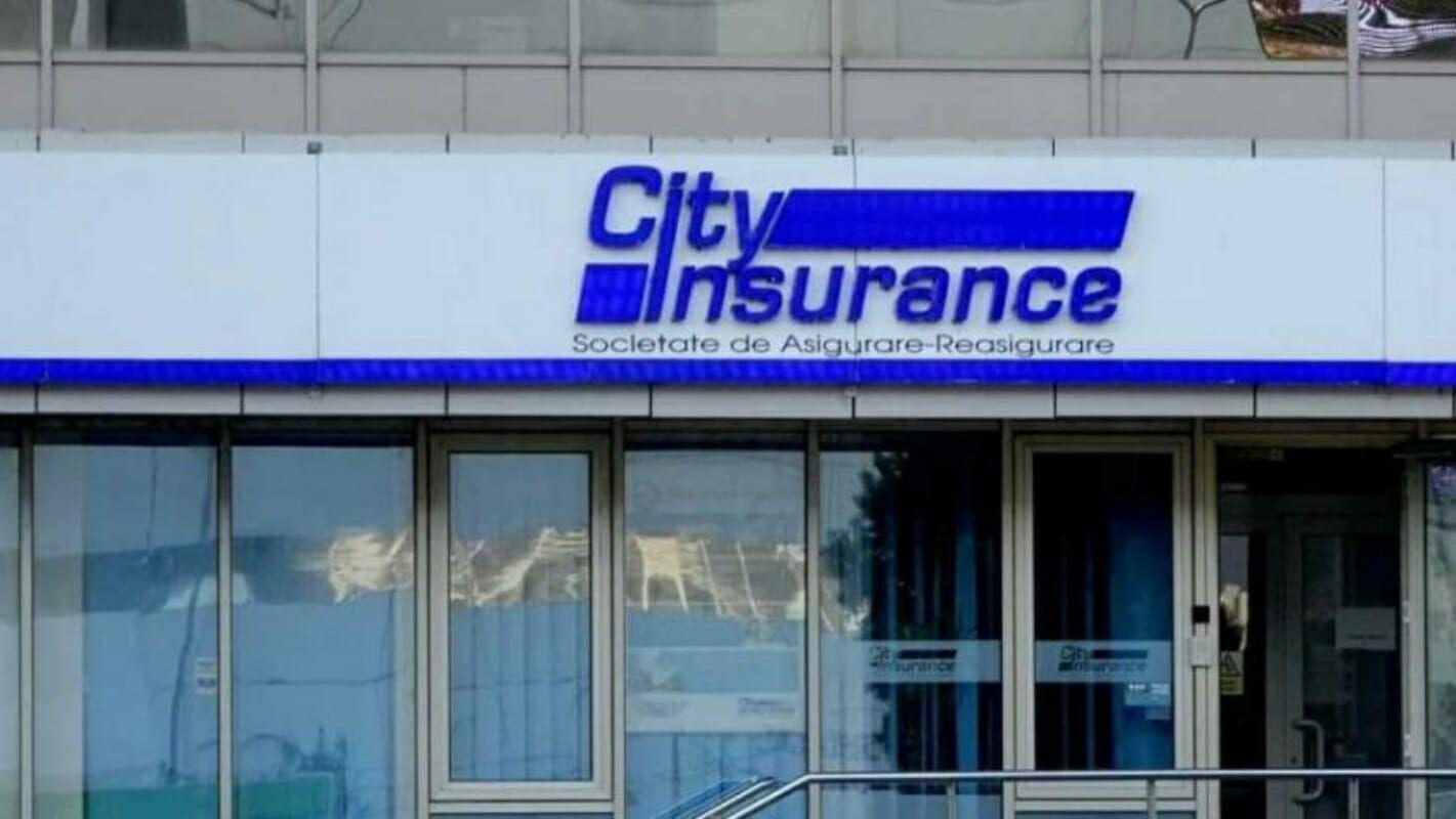 CUTREMUR IN ASIGURARI – ASF a retras autorizatia de functionare a City Insurance, liderul pietei