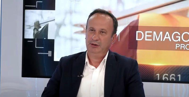 SUVEICA INVESTITIONALA – Economistul Adrian Caciu atrage atentia